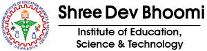 Shri Dev Bhoomi Institute of Education Scienece & Technology